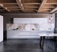 Кухня BK System 14 фабрика Biefbi