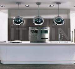 Кухня Timo 01 фабрика Biefbi