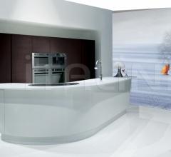 Кухня Timo 03 фабрика Biefbi