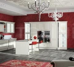 Кухня Diamante 01 фабрика Biefbi