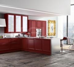 Кухня Diamante 03 фабрика Biefbi