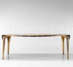 Стол обеденный CONVIVIUM фабрика De Castelli