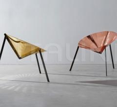 Кресло PENSANDO AD ACAPULCO фабрика De Castelli