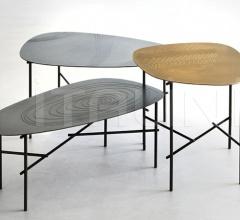Кофейный столик SYRO фабрика De Castelli