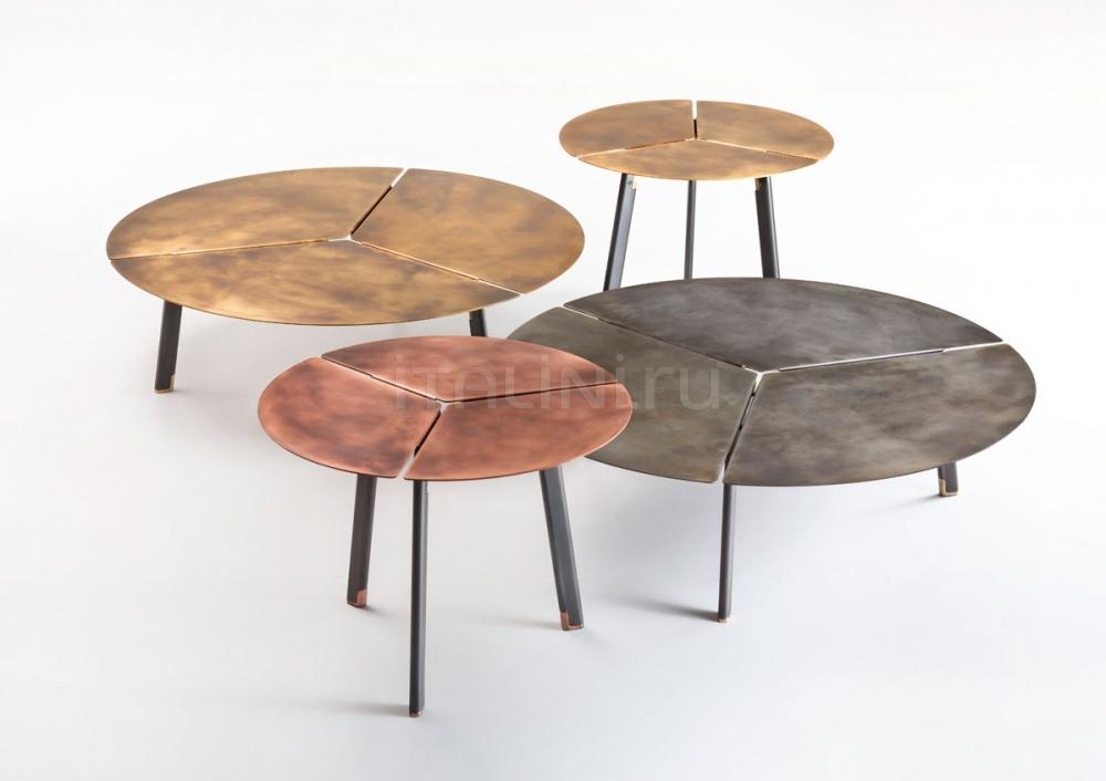 Кофейный столик PLACAS De Castelli