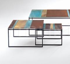 Журнальный столик TERRAMARE фабрика De Castelli