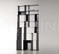 Книжный стеллаж NIPPON фабрика De Castelli