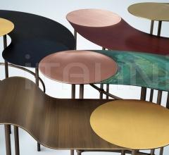 Кофейный столик SCRIBBLE фабрика De Castelli
