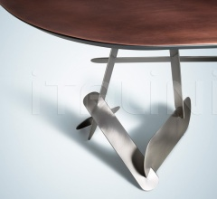 Стол обеденный VOMERE фабрика De Castelli