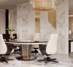 Итальянские столы для конференц зала - Стол Vogue фабрика Turri