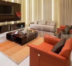 Модульный диван Madison фабрика Turri