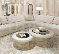 Модульный диван Caractere фабрика Turri