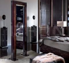 Итальянские напольные зеркала - Напольное зеркало Genesis фабрика Turri