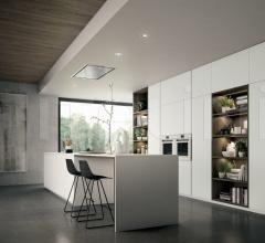 Кухня Yota 01 фабрика Armony Cucine