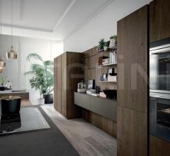 Кухня Omicron 22 04 фабрика Armony Cucine