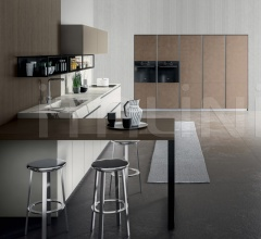 Кухня T16 01 фабрика Armony Cucine