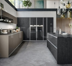 Кухня T16 02 фабрика Armony Cucine