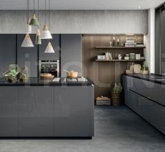 Кухня T16 03 фабрика Armony Cucine