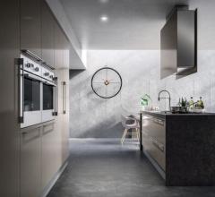 Кухня Rho 04 фабрика Armony Cucine