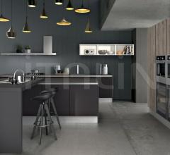 Кухня Tau 01 фабрика Armony Cucine