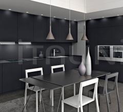 Кухня Tau 02 фабрика Armony Cucine