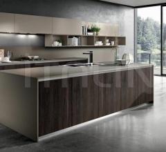 Кухня Ypsilon 01 фабрика Armony Cucine