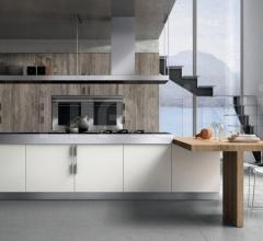 Кухня Ypsilon 02 фабрика Armony Cucine