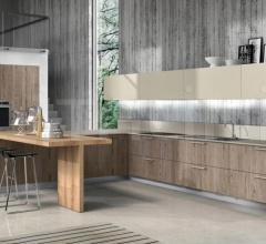 Кухня Ypsilon 03 фабрика Armony Cucine