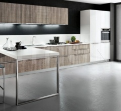 Кухня Ypsilon 04 фабрика Armony Cucine