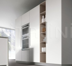 Кухня Kappa 02 фабрика Armony Cucine