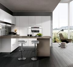 Кухня Kappa 03 фабрика Armony Cucine