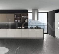 Кухня Pentha 02 фабрика Armony Cucine