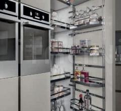 Кухня G30 02 фабрика Arredamenti TreO