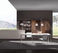 Кухня R20 03 фабрика Arredamenti TreO