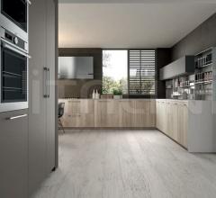 Кухня B22 05 фабрика Arredamenti TreO