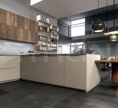 Кухня B22 07 фабрика Arredamenti TreO