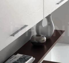 Кухня Easy 02 фабрика Arredamenti TreO