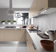 Кухня Easy 08 фабрика Arredamenti TreO