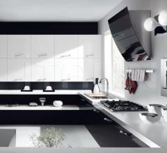 Кухня Kite 03 фабрика Arredamenti TreO