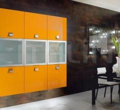 Кухня Kite 04 фабрика Arredamenti TreO