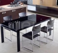 Кухня Kite 05 фабрика Arredamenti TreO