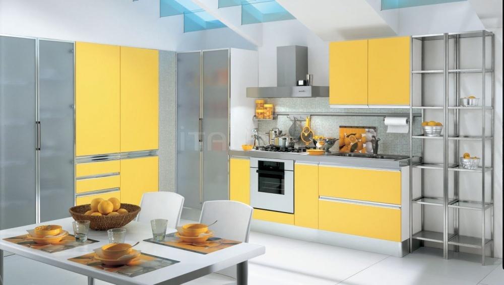 Кухня Aurora 05 Arredamenti TreO
