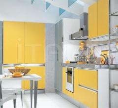 Кухня Aurora 08 фабрика Arredamenti TreO