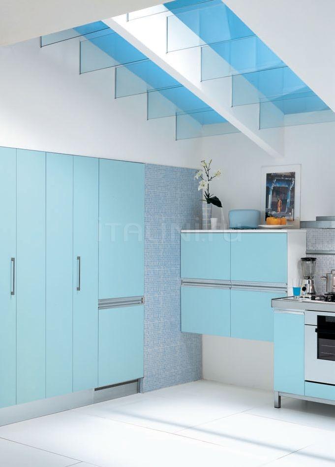 Кухня Aurora 09 Arredamenti TreO