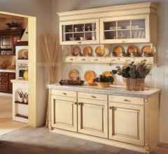 Кухня Isabel 05 фабрика Arredamenti TreO