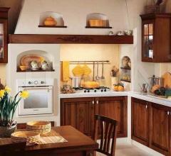 Кухня Isabel 08 фабрика Arredamenti TreO