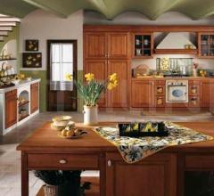 Кухня Isabel 10 фабрика Arredamenti TreO