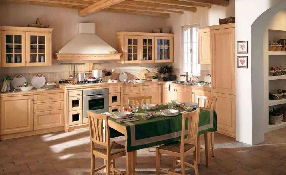 Кухня Isabel 11 Arredamenti TreO