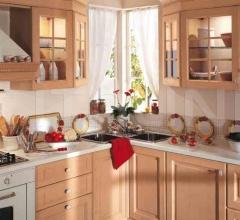 Кухня Isabel 11 фабрика Arredamenti TreO