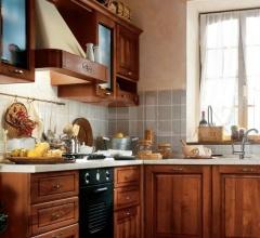 Кухня Vera 01 фабрика Arredamenti TreO